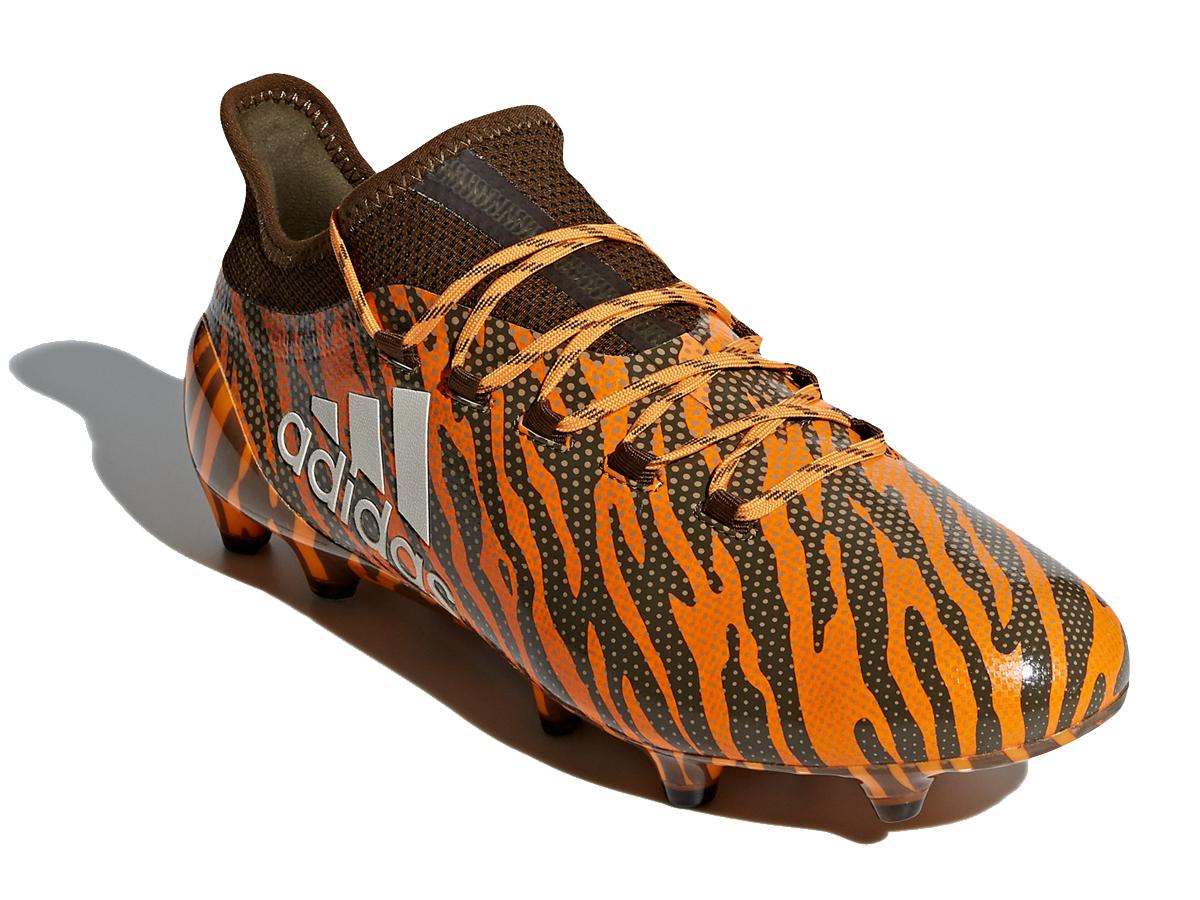 【送料無料】アディダス:エックス 17.1 FG/AG【adidas Lone Hunter サッカー スパイク シューズ】【あす楽_土曜営業】【あす楽_日曜営業】
