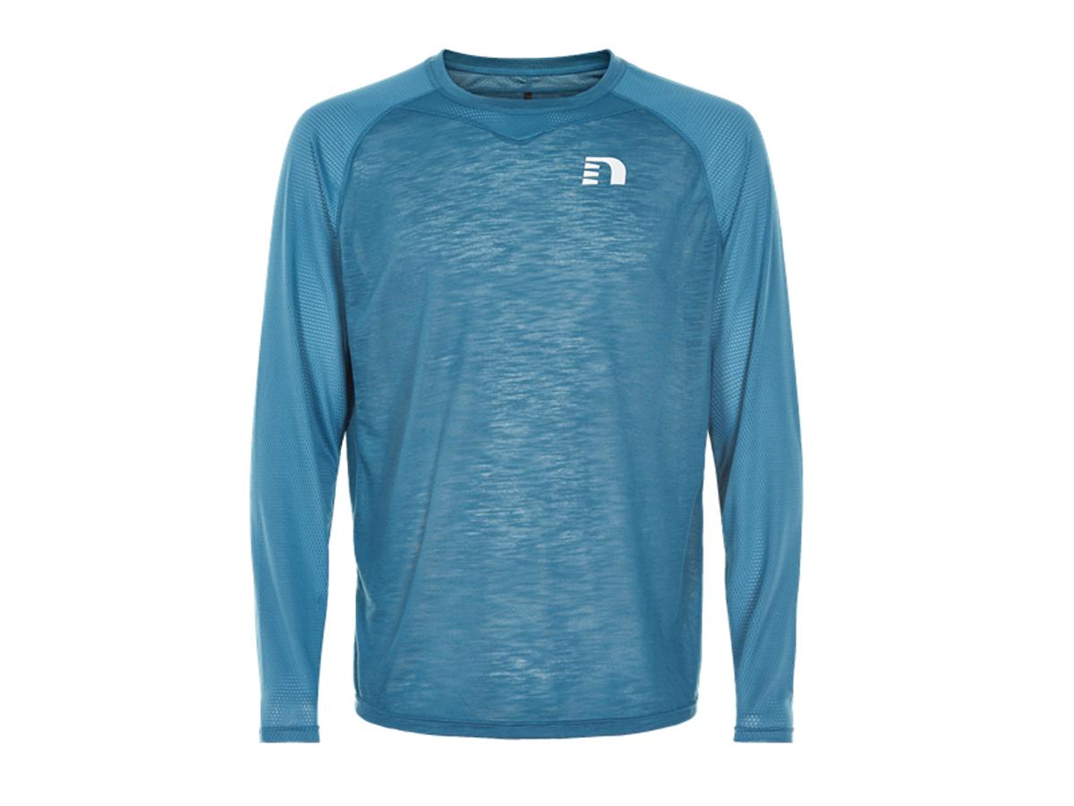 ニューライン:【メンズ】アイモーション シャツ【newline IMOTION SHIRT スポーツ トレーニング Tシャツ】【あす楽_土曜営業】【あす楽_日曜営業】