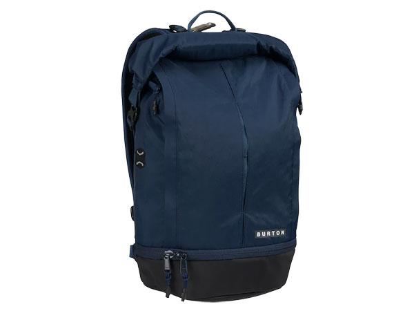 【送料無料】バートン:Upslope Backpack【burton カジュアル バッグ リュック】【あす楽_土曜営業】【あす楽_日曜営業】