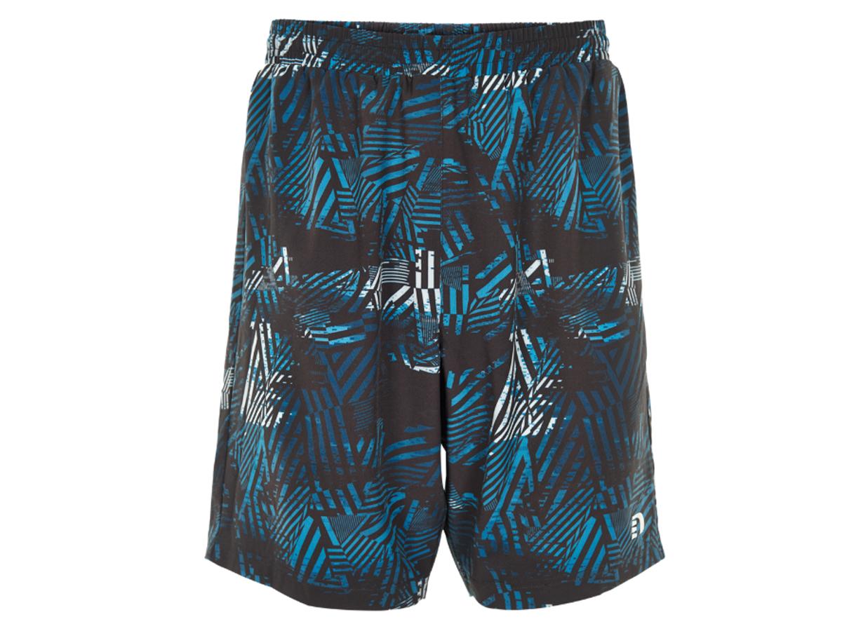 【送料無料】ニューライン:【メンズ】アイモーション ショーツ【newline Imotion Printed Shorts スポーツ ランニング パンツ】【あす楽_土曜営業】【あす楽_日曜営業】
