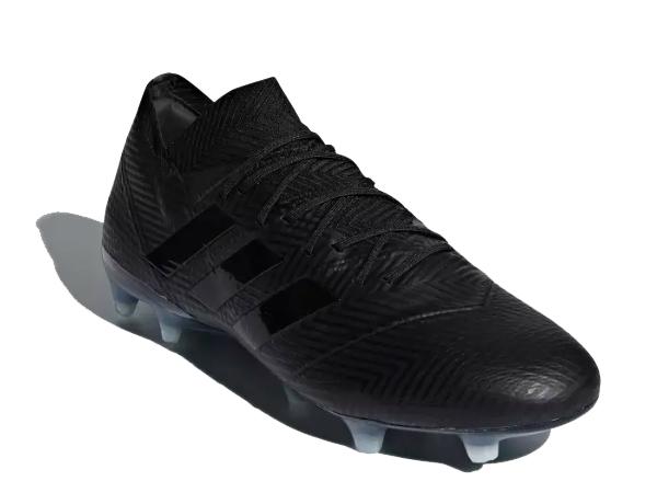 【送料無料】アディダス:ネメシス 18.1 FG/AG【adidas サッカー スパイク シューズ】【あす楽_土曜営業】【あす楽_日曜営業】