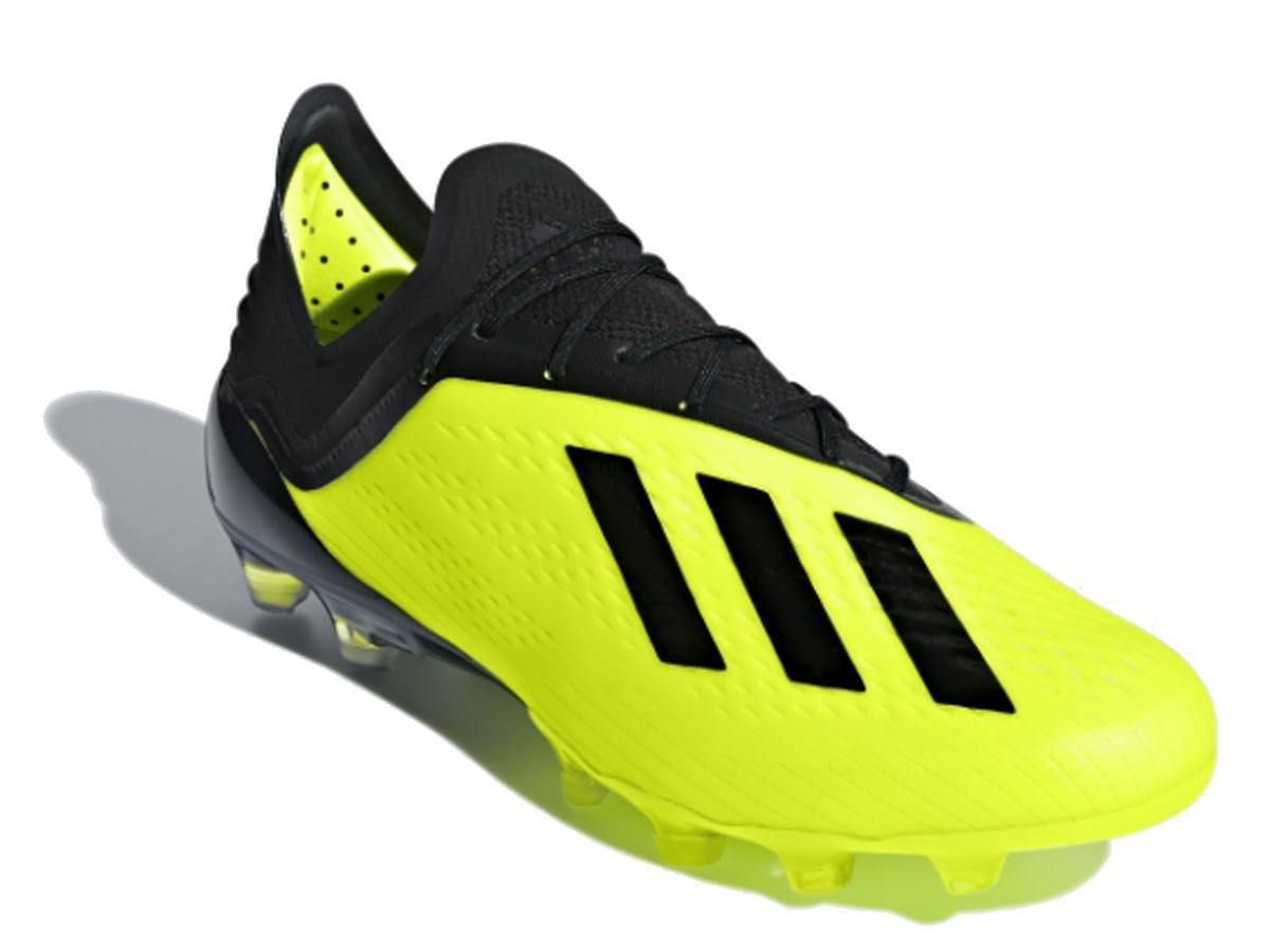 【送料無料】アディダス:エックス 18.1-ジャパン HG/AG【adidas サッカー スパイク シューズ】【あす楽_土曜営業】【あす楽_日曜営業】