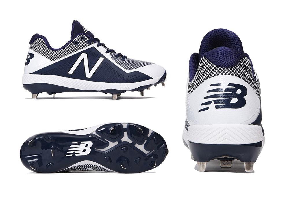 【送料無料】ニューバランス:L4040 TN4 ワイズD【NEW BALANCE 野球 スパイク シューズ newbalance】【あす楽_土曜営業】【あす楽_日曜営業】
