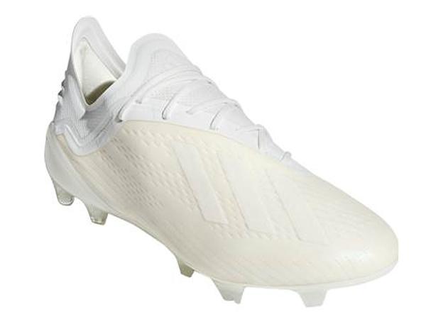 【送料無料】アディダス:エックス 18.1 FG/AG【adidas サッカー スパイク シューズ】【あす楽_土曜営業】【あす楽_日曜営業】