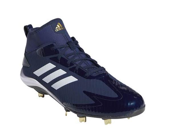 【送料無料】アディダス:アディゼロ スタビル PRO MID【adidas 野球 スパイク シューズ】【あす楽_土曜営業】【あす楽_日曜営業】