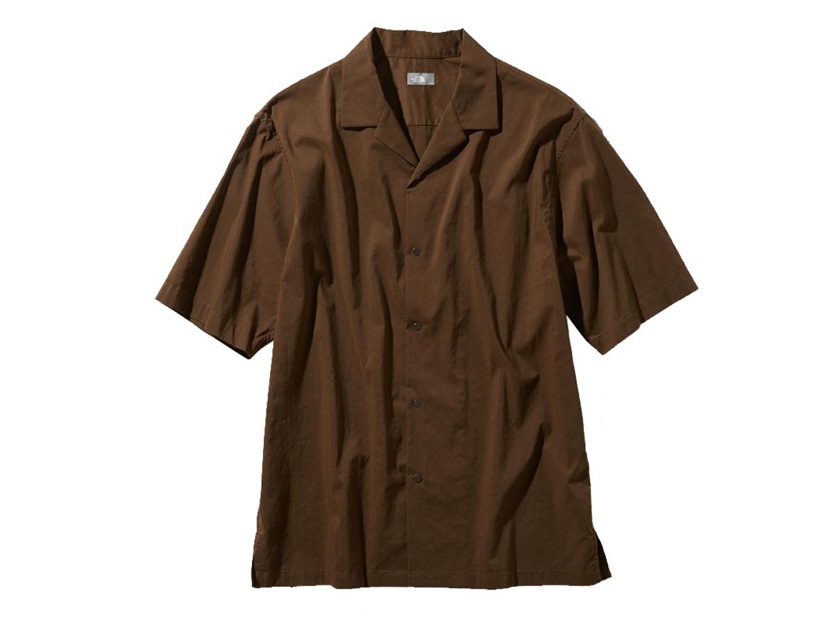【送料無料】ノースフェイス:【メンズ】ショートスリーブマラパイヒルシャツ【THE NORTH FACE S/S Malapai Hill Shirt カジュアル 半袖 シャツ】【あす楽_土曜営業】【あす楽_日曜営業】