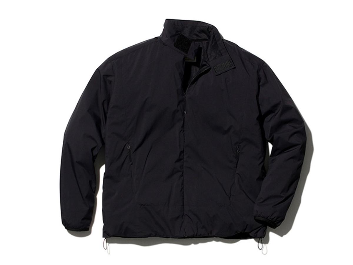 スノーピーク:【メンズ&レディース】2L Octa Jacket【snowpeak カジュアル ウェア アウター】【あす楽_土曜営業】【あす楽_日曜営業】 【191013】