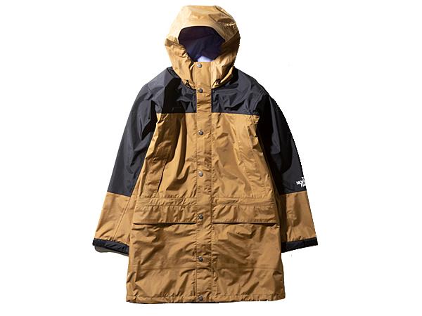 【送料無料】ノースフェイス:【メンズ】マウンテンレインテックスコート【THE NORTH FACE Mountain Raintex Coat カジュアル ウェア アウター】【あす楽_土曜営業】【あす楽_日曜営業】 【191013】