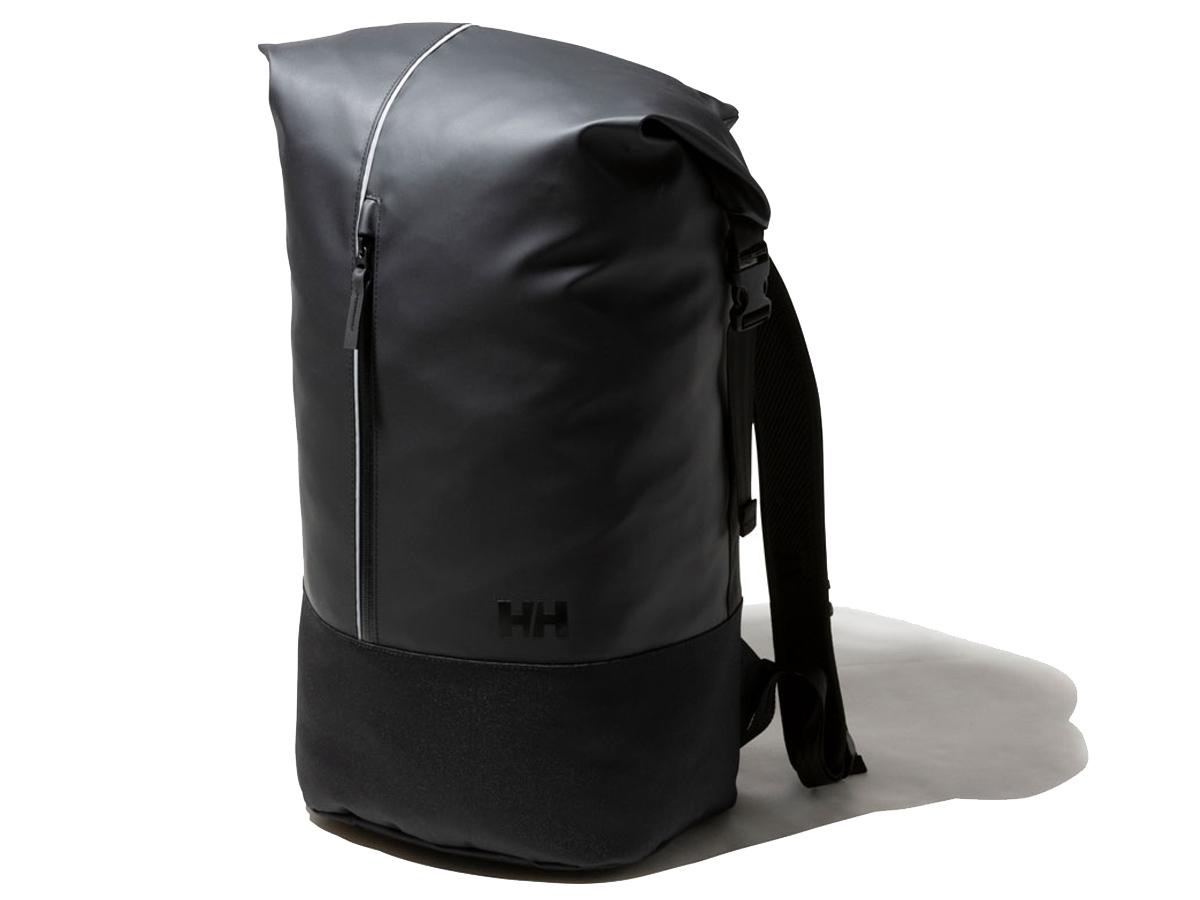 ヘリーハンセン:アーケルロールパック【HELLY HANSEN Aker Roll Pack カジュアル バッグ リュック バックパック】【あす楽_土曜営業】【あす楽_日曜営業】 【191013】