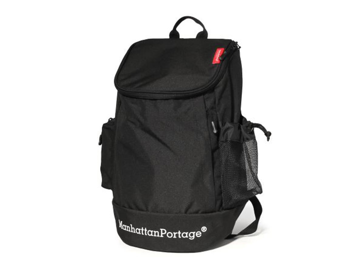 【送料無料】マンハッタンポーテージ:バックパック MP1256SPTP【Manhattan Portage カジュアル バッグ バックパック リュック】【あす楽_土曜営業】【あす楽_日曜営業】
