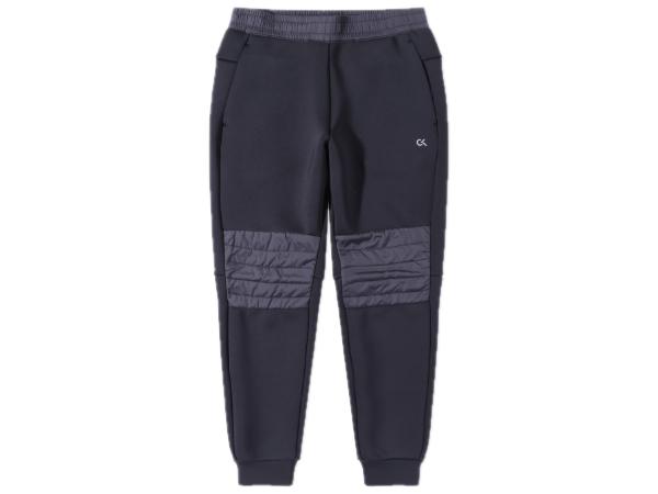 【送料無料】カルバンクライン:【メンズ】Spacer Sweatpants【Calvin Klein スポーツ トレーニング パンツ カジュアル】【あす楽_土曜営業】【あす楽_日曜営業】