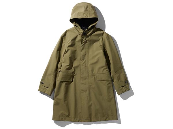 【送料無料】ノースフェイス:【メンズ】BOLD HOODED COAT【THE NORTH FACE Bold Hooded Coat カジュアル ウェア アウター】【あす楽_土曜営業】【あす楽_日曜営業】 【191013】