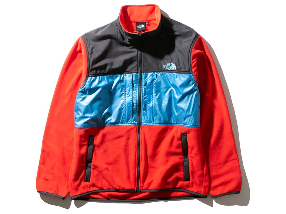 【送料無料】ノースフェイス:【メンズ】ブライトサイドフリースジャケット【THE NORTH FACE Bright Side Fleece Jacket カジュアル ウェア アウター】【あす楽_土曜営業】【あす楽_日曜営業】 【191013】