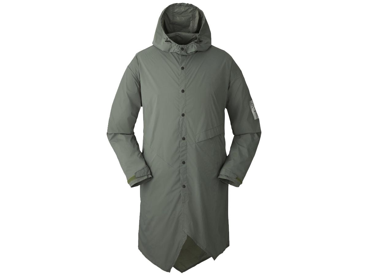 【送料無料】カリマー:【メンズ】パック コート【karrimor pack coat カジュアル ウェア アウター】【あす楽_土曜営業】【あす楽_日曜営業】 【191013】