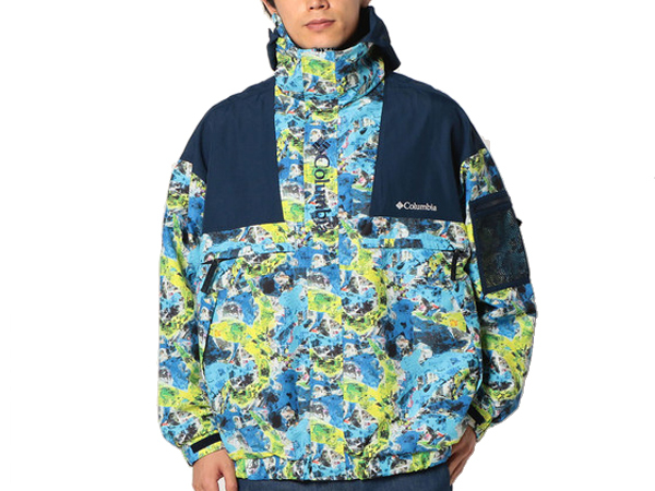 コロンビア:【メンズ】ウルフロードジャケット【Columbia Wolf Road Jacket カジュアル ウェア アウター 防寒 セール】【あす楽_土曜営業】【あす楽_日曜営業】 【191013】