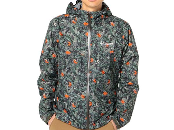 【送料無料】コロンビア:【メンズ】ライトクレスト パターンドジャケット【Columbia Light Crest Patterned Jacket カジュアル ウェア アウター セール】【あす楽_土曜営業】【あす楽_日曜営業】