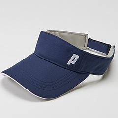 プリンス PRINCE UVラウンディッシュバイザー テニス キャップ・バイザー PH592-127