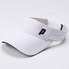 プリンス PRINCE UVラウンディッシュバイザー テニス キャップ・バイザー PH592-146