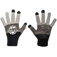 超安い アスレタ ATHLETA ジュニア フィールドニットグローブ 05251J-70 中古 フットサル 手袋 サッカー