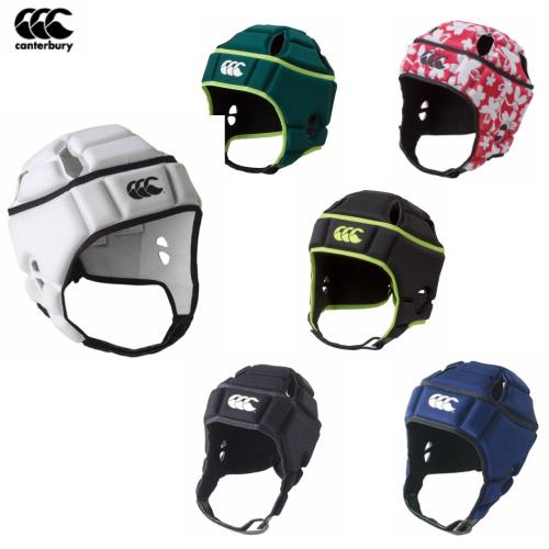 カンタベリー ヘッドギア World Rugby(ワールドラグビー)公認 ラグビー AA09556