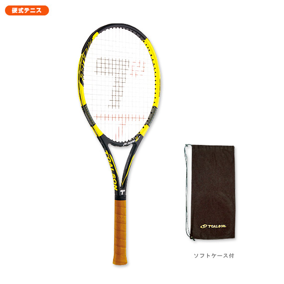 Toalson 網球球拍四十愛公關區 2 (1 DR 751)-網球