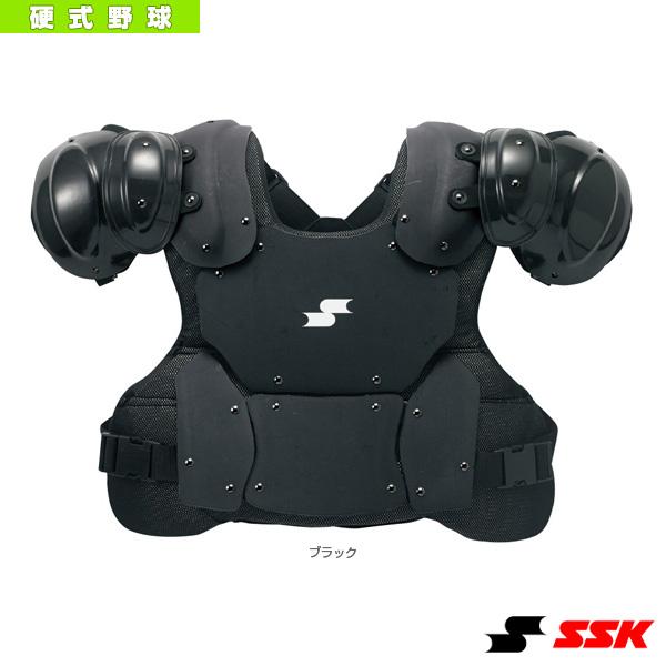 【野球 プロテクター エスエスケイ】 硬式審判用インサイドプロテクター(UPKP700)