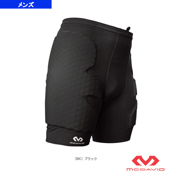 【オールスポーツ サポーターケア商品 マクダビッド】 HEX ガードショーツ/ハードサポートタイプ/メンズ(M7740)
