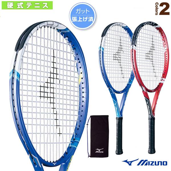 【テニス ラケット ミズノ】 PRO LIGHT 100/プロライト 100(63JTH644)硬式