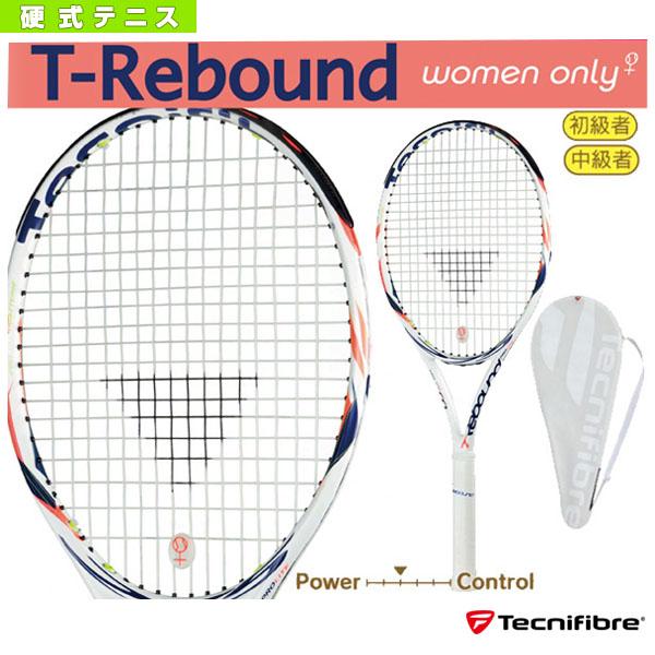 【テニス ラケット テクニファイバー】 T-ReboundPro Lite 275/ティーリバウンドプロ ライト 275(BRTF84)硬式テニスラケット硬式ラケット女性向き初心者