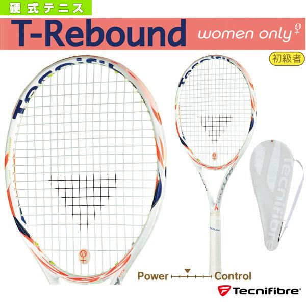 【テニス ラケット テクニファイバー】 T-Rebound Lite 255/ティーリバウンドプロ ライト 255(BRTF86)硬式テニスラケット硬式ラケット女性向き初心者