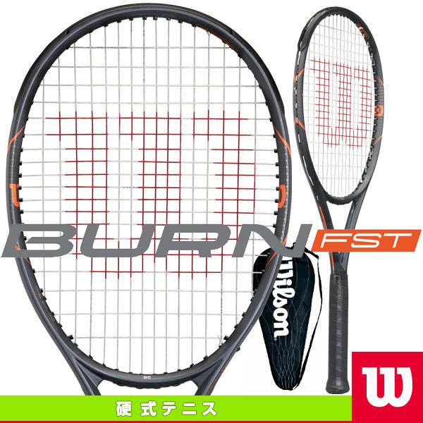 【限定価格セール!】 【テニス ラケット ウィルソン FST】BURN FST 95(WRT729010) FST 95/バーン FST 95(WRT729010), ユザマチ:9a8a9896 --- canoncity.azurewebsites.net