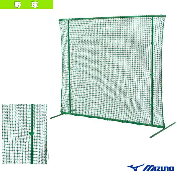 【野球 設備・備品 ミズノ】[送料お見積り]防球用ダブルネット(1GJNA20700)