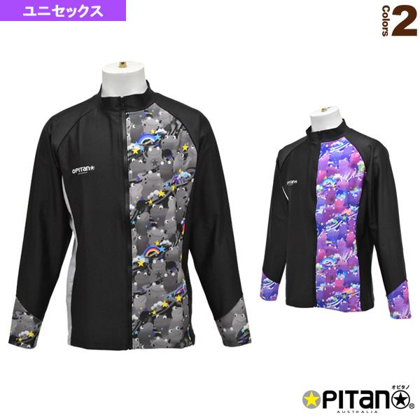 【オールスポーツ ウェア(メンズ/ユニ) オピタノ】ウォータープルーフジャケット・ポップ/ユニセックス(OPTS-711)