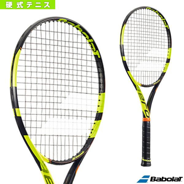 【テニス ラケット バボラ】 PURE AERO PLAY/ピュア アエロ プレイ(BF101258)