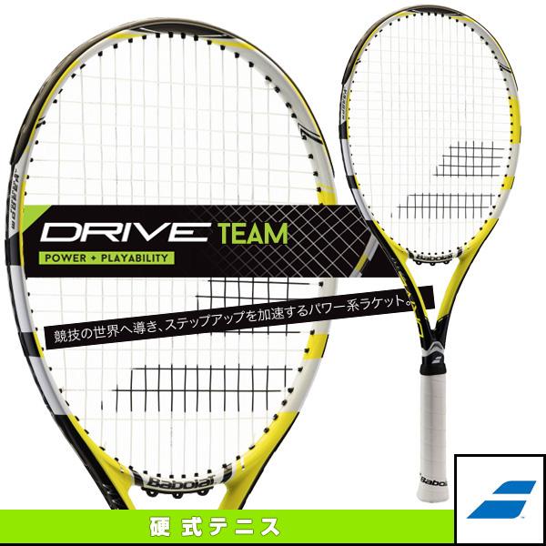 【テニス ラケット バボラ】ドライブ チーム/DRIVE TEAM(BF101261)
