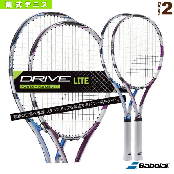 【テニス ラケット バボラ】ドライブ ライト/DRIVE LITE(BF101264)