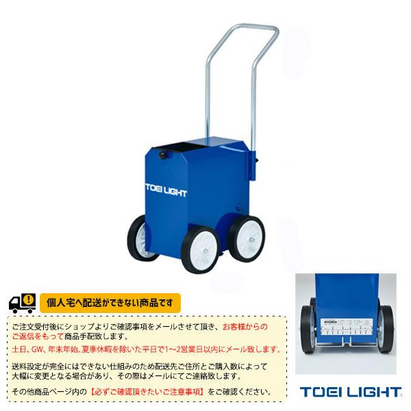 【運動場用品 設備・備品 TOEI(トーエイ)】 [送料別途]ライン引きALL25(G-1627)