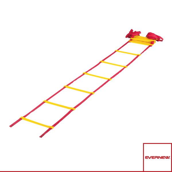 【オールスポーツ トレーニング用品 エバニュー】キッズラダーロープ(ETE157)
