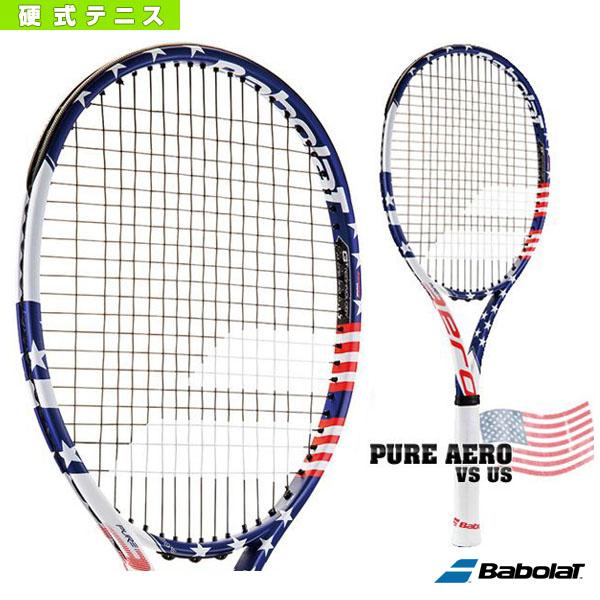 【テニス ラケット バボラ】PURE AERO VS US/ピュア アエロ VS US(BF101275)