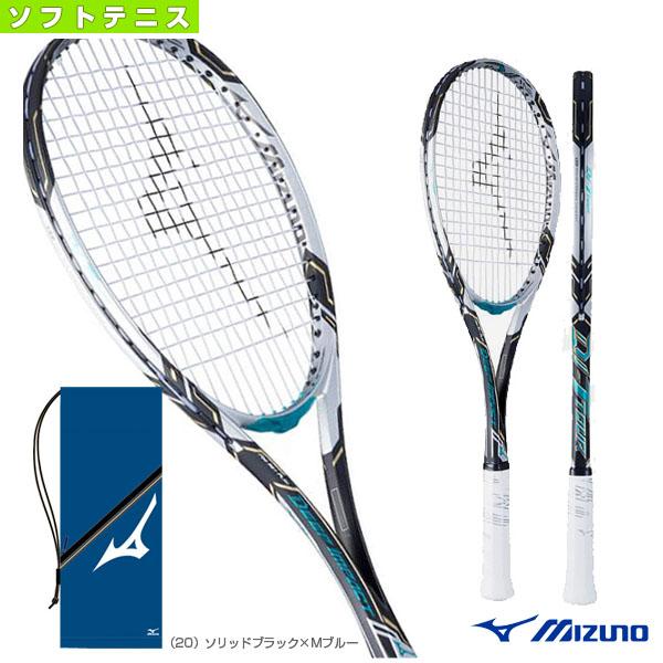 【ソフトテニス ラケット ミズノ】 DI-T TOUR/ディーアイ Tツアー(63JTN74120)軟式ラケット軟式テニスラケットコントロール
