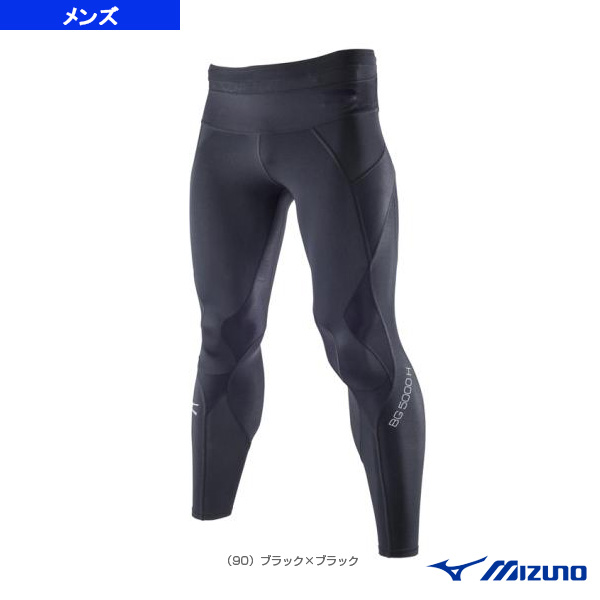 【オールスポーツ アンダーウェア ミズノ】BG5000H バイオギアタイツ/ロング/メンズ(K2MJ4501)