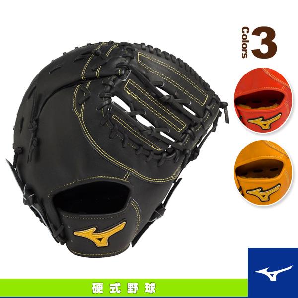 【野球 グローブ ミズノ】 ミズノプロ スピードドライブテクノロジー/硬式・一塁手用ミット/TK型(1AJFH14000)