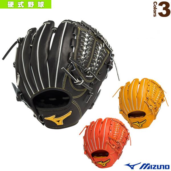 【野球 グローブ ミズノ】ミズノプロ スピードドライブテクノロジー/硬式・内野手(4/6)用グラブ/ポケットウェブ下タイプ(1AJGH14013)