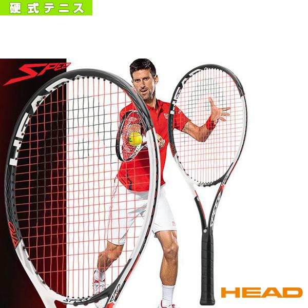 【テニス ラケット ヘッド】 SPEED PRO/スピード プロ(231807)硬式テニスラケット硬式ラケット