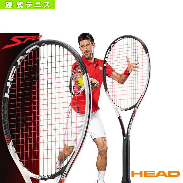 【テニス ラケット ヘッド】SPEED MP/スピード エムピー(231817)