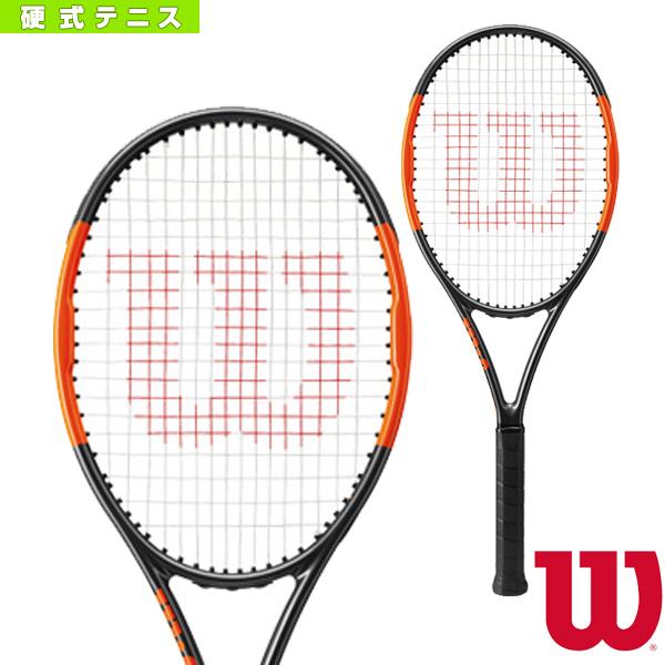 【テニス ラケット ウィルソン】 BURN 95 COUNTERVAIL/バーン 95 カウンターヴェイル(WRT734110)硬式テニスラケット硬式ラケット