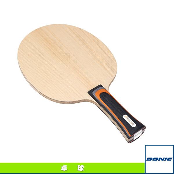 【卓球 ラケット DONIC】 パーソン CFZ/フレア(BL113)