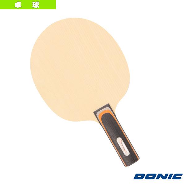 【卓球 ラケット DONIC】 パーソン CFZ/ストレート(BL113)