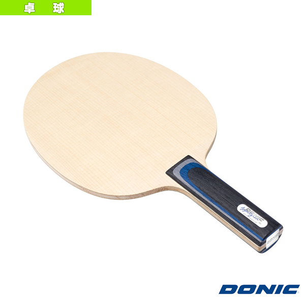 【卓球 ラケット DONIC】 アペルグレン CFZ/ストレート(BL115)