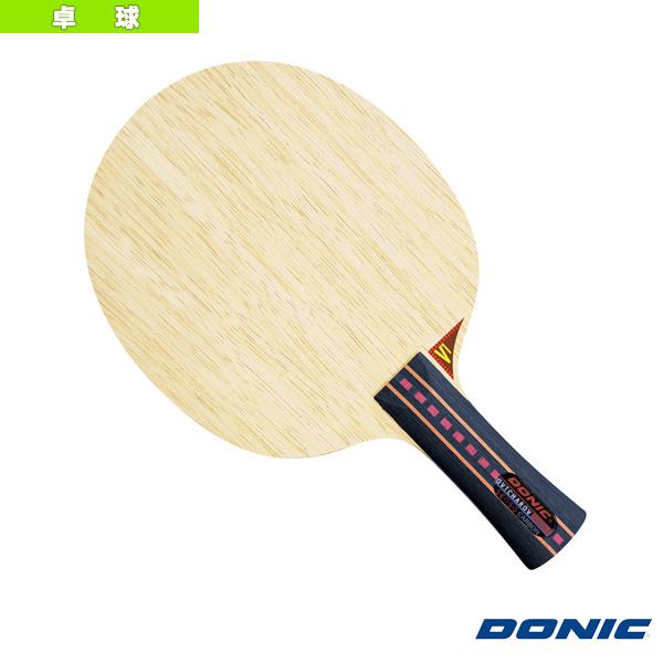 【卓球 ラケット DONIC】 オフチャロフ オリジナル センゾーカーボン/フレア(BL117)